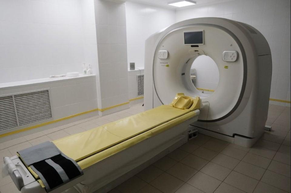 Новосибирские больницы оснастят современным оборудованием. Фото: правительство НСО