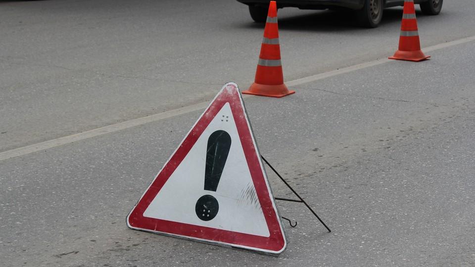 Работы проходят в рамках нацпроекта «Безопасные и качественные дороги»