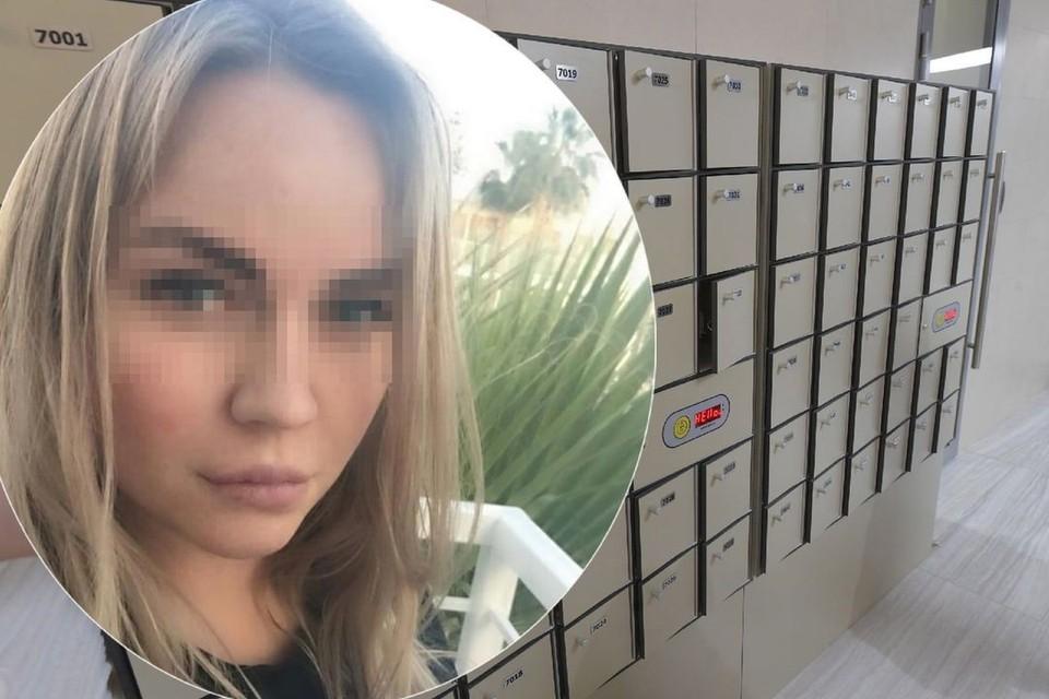 Семь месяцев Алина была свидетелем в уголовном деле о краже. Фото: Владимир Веленгурин\Предоставлено родственниками подозреваемой.