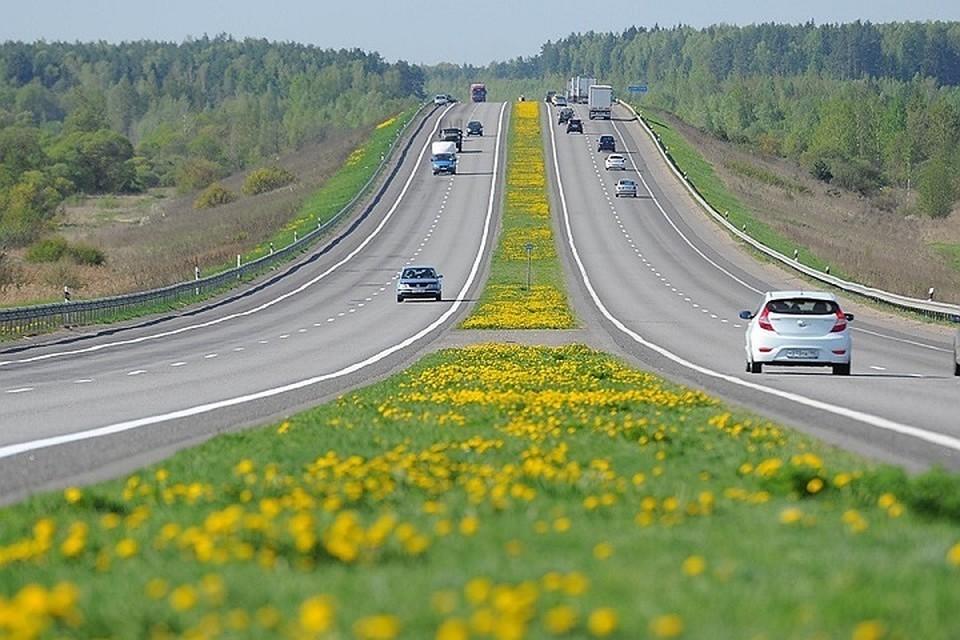 Сообщается и о других участках, на которых из-за ремонта так же возможны локальные ограничения по скорости движения.