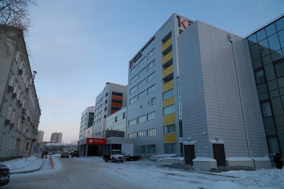 Стало известно, сколько получают главные врачи в Красноярском крае