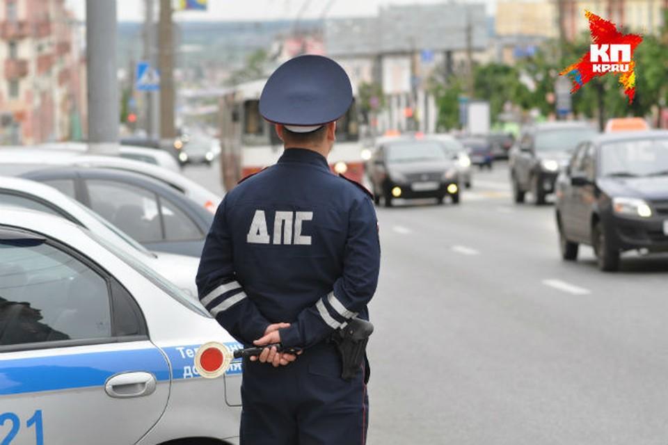 27 мая на территории Белгородской области совершено 6 дорожно-транспортных происшествий.