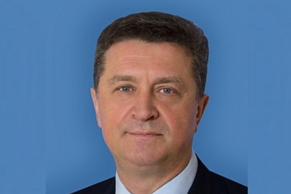 Фото: Совет Федерации Федерального Собрания России