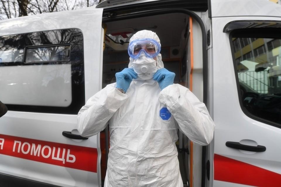 Пандемия не спешит сдавать позиции. Фото: архив «КП»-Севастополь»