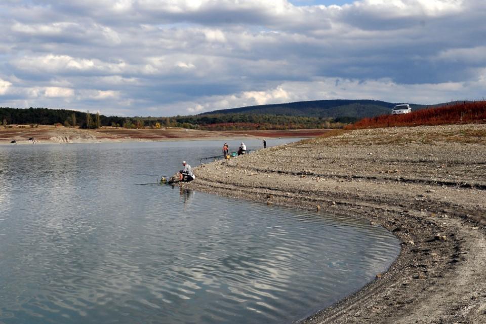 В план работ этого года включены 14 водоводов на территории Симферополя.