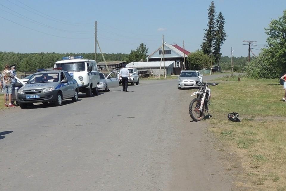 Фото: пресс-служба УГИБДД по Свердловской области