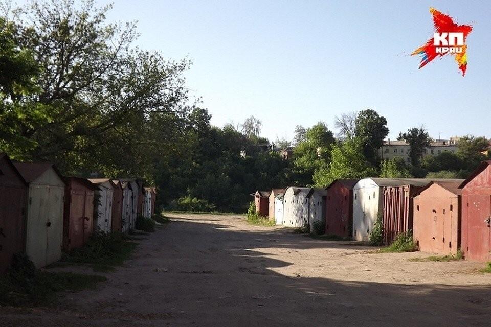 Гаражи появятся в границах улиц Ново-Вокзальной, Вольской, Калинина и Свободы.