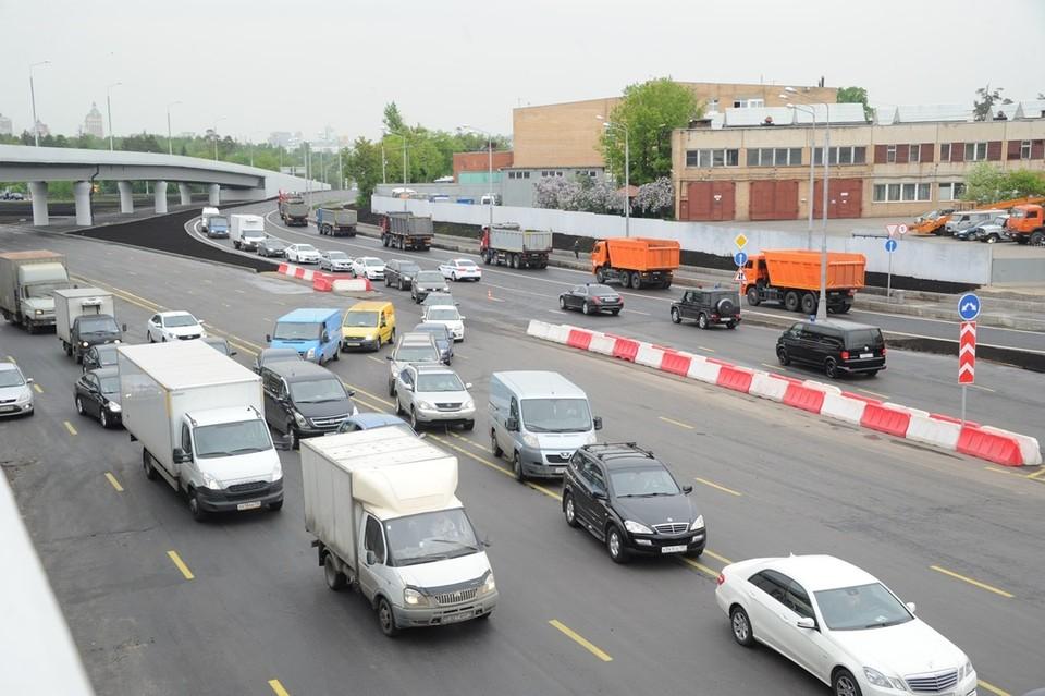 Строительство обхода оценили в 30 миллиардов рублей.