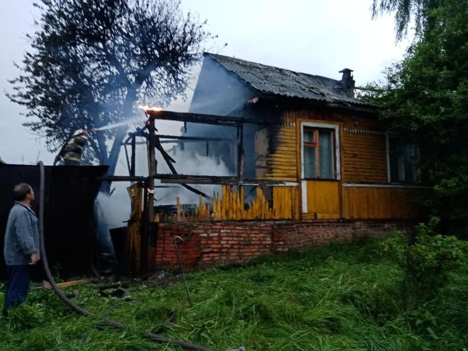 Фото: сайт ГУ МЧС по Курской области.