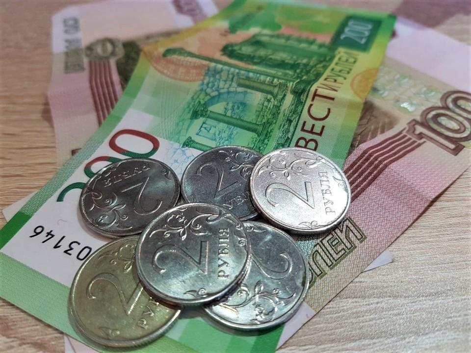 Средняя зарплата в регионе составила 88,1 тыс. рублей