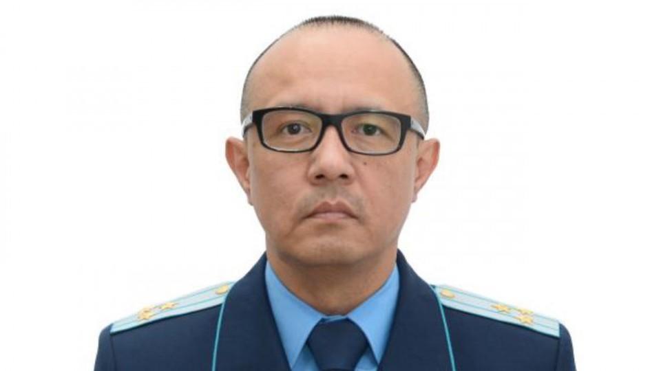 Берик Абилов