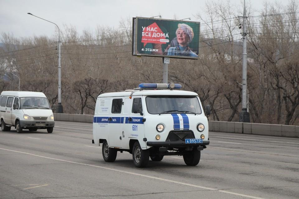 В Красноярске юноша отобрал дорогой iPhone 11 у девушки-подростка