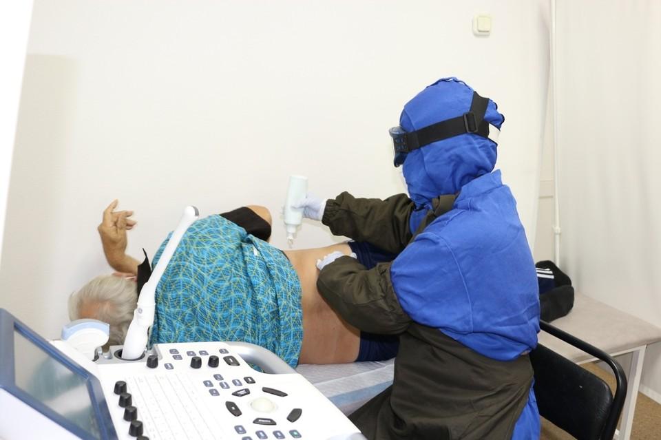 Число заболевших коронавирусом в Тюмени на 31 мая 2021 года увеличилось на 53 человека.