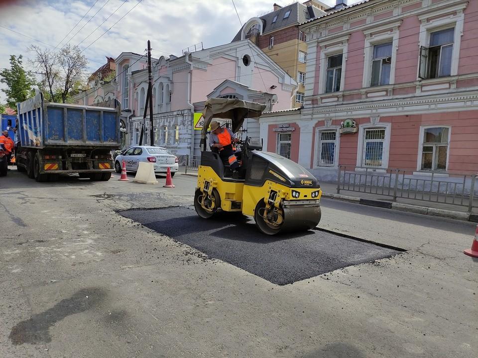 Нижегородский водоканал благоустроил после ремонта более 900 объектов