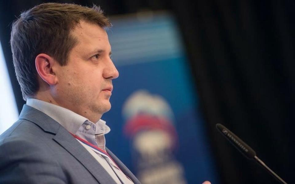 Андрей Парфенов считает, что голосование в Самарской области прошло хорошо