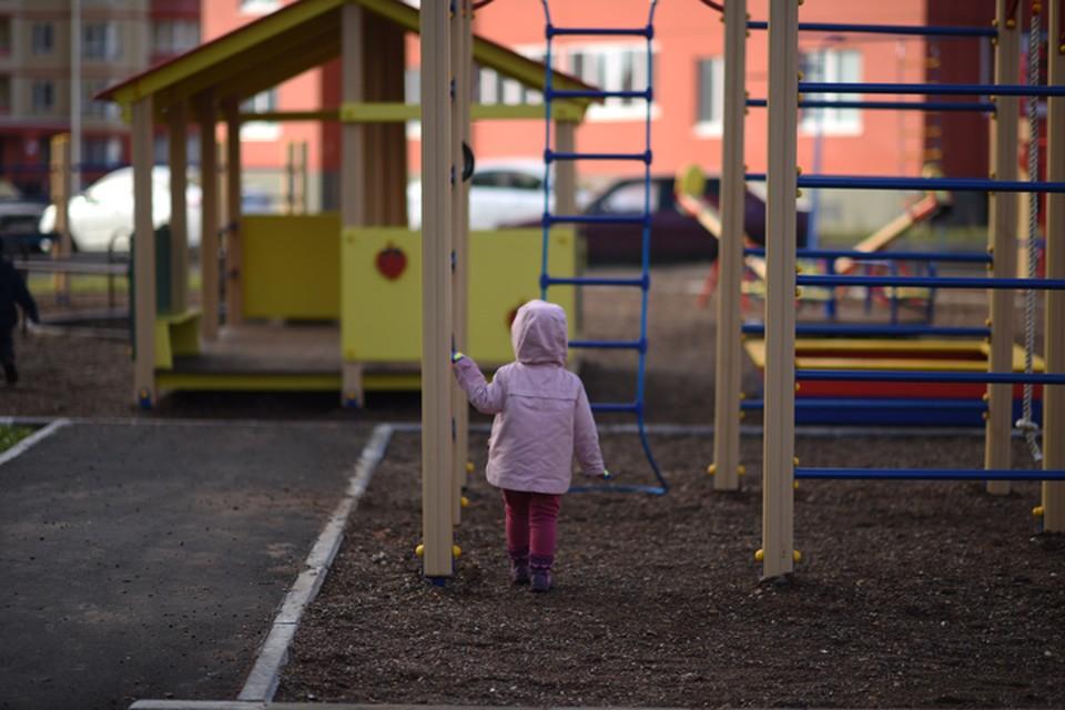 Пожилые люди утверждали, что в этих дворах вообще нет детей, а игровая площадка станет пристанищем алкоголиков.