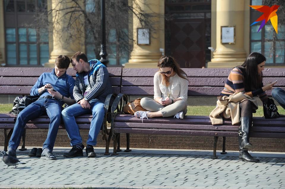 Переписываются и созваниваются северяне чаще всего в Telegram: на этот мессенджер приходится больше всего трафика.