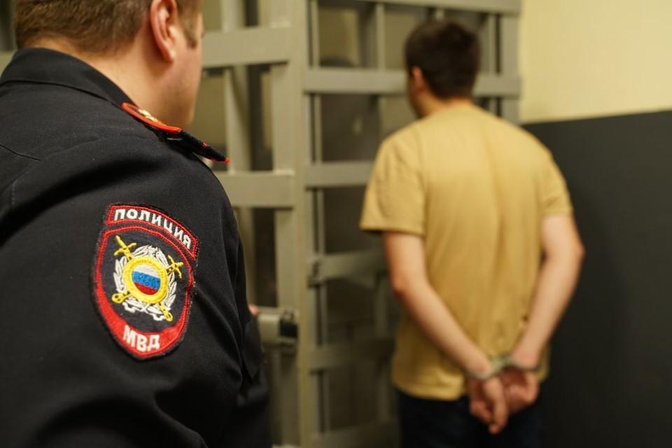 Сибиряка отправили в колонию за жесткое избиение младенца.