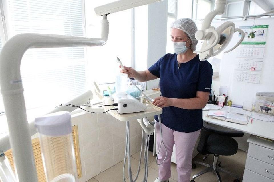 Стоматологи из Ярославля будут лечить зубы жителям отдаленных районов области