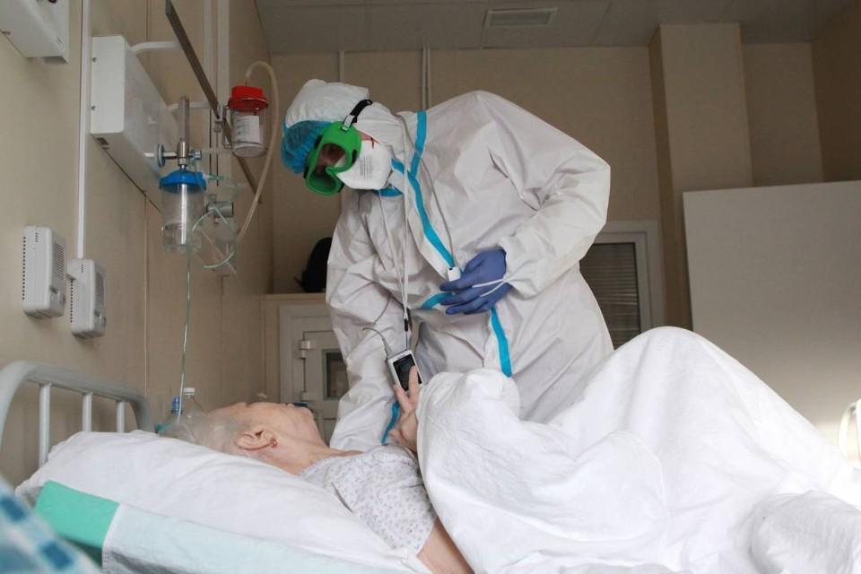 Инфаркты и инсульты «молодеют»: как сибирякам сберечь себя от болезней сердца