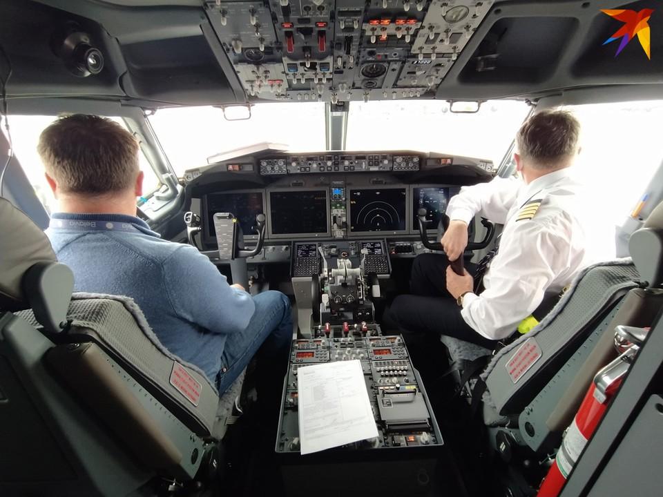 Лукашенко: авиакомпанию «Белавиа» мы в беде не бросим.