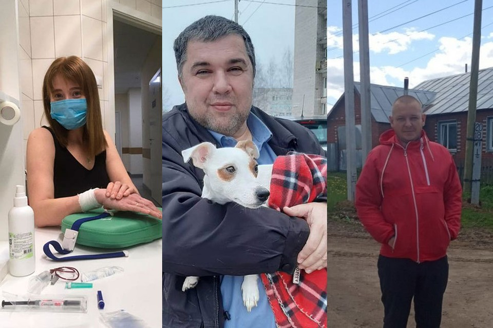 «Комсомолка» собрала пять историй о местных супергероях!