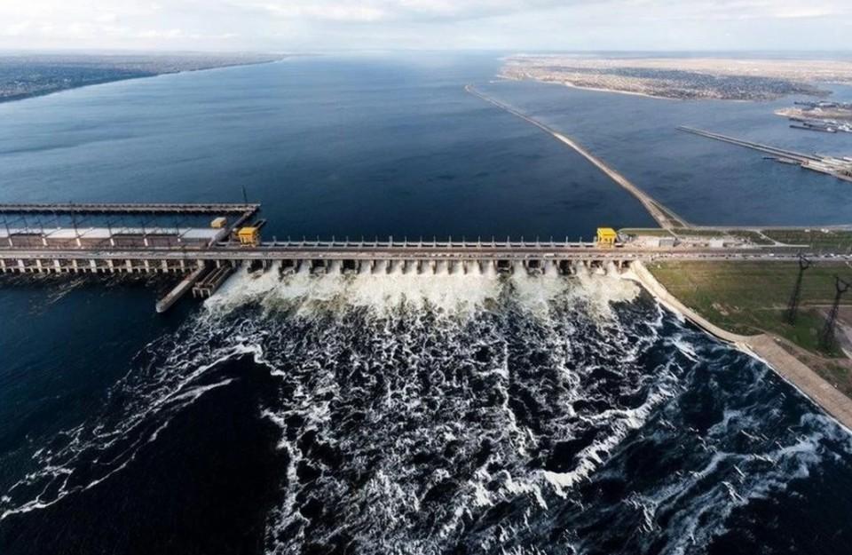 Фото: Пресс-служба Волжской ГЭС
