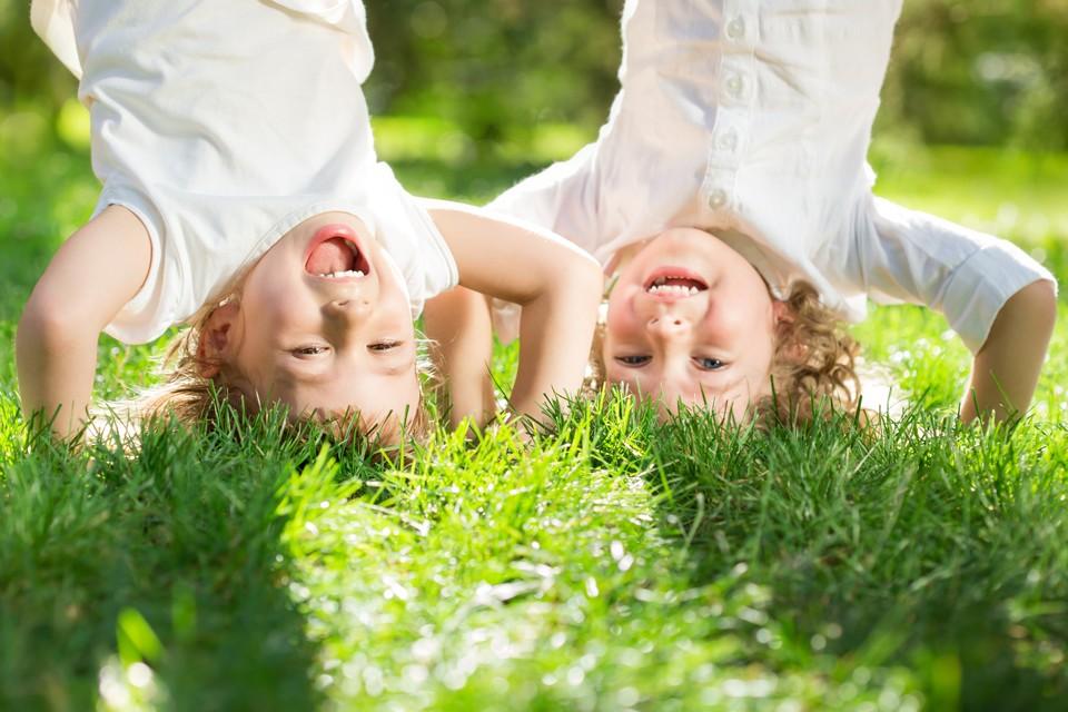 Важно, чтобы дети были в безопасности во время летних каникул. Фото: соцсети