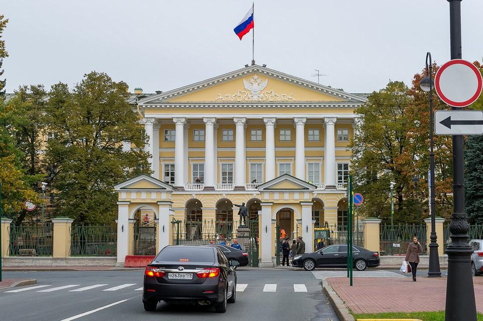 В Петербурге начали активно готовиться к МЭК-22.