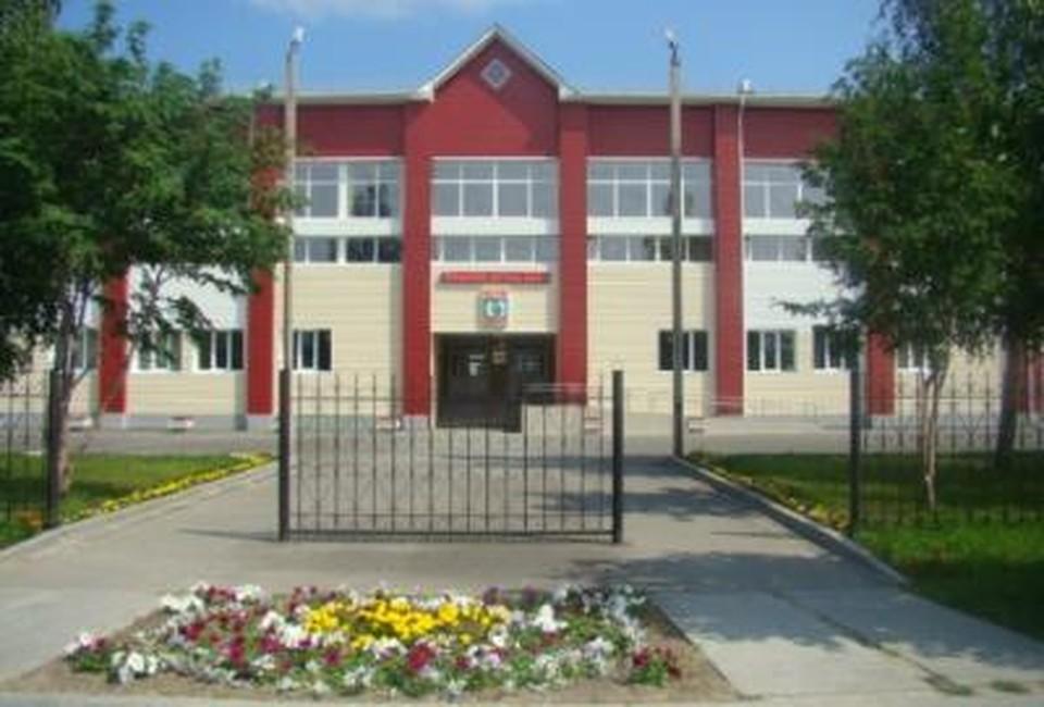 Гимназия Югорска признана одной из лучших в регионе Фото: Управление внутренней политики и общественных связей Югорска