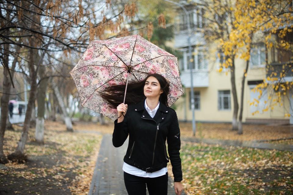 В Самаре до конца недели дождей не будет