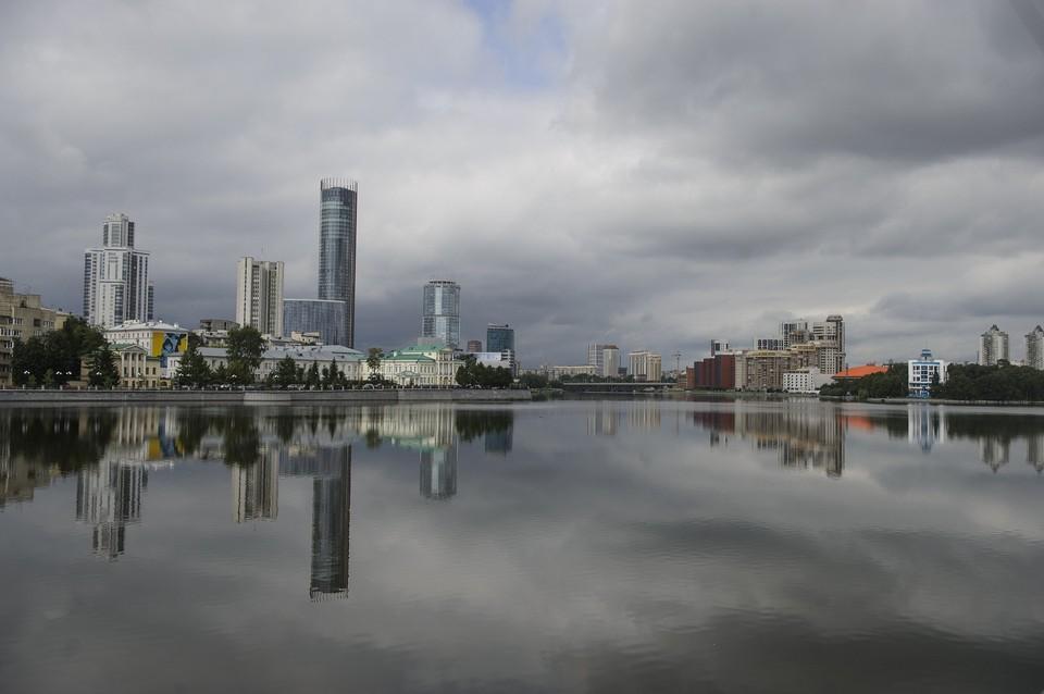Застройкой квартала займется «УГМК-Макаровский»
