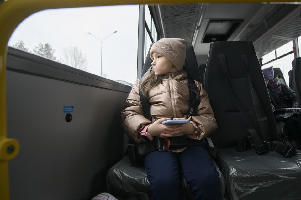 В Кемерове нашли двух пропавших без вести детей.