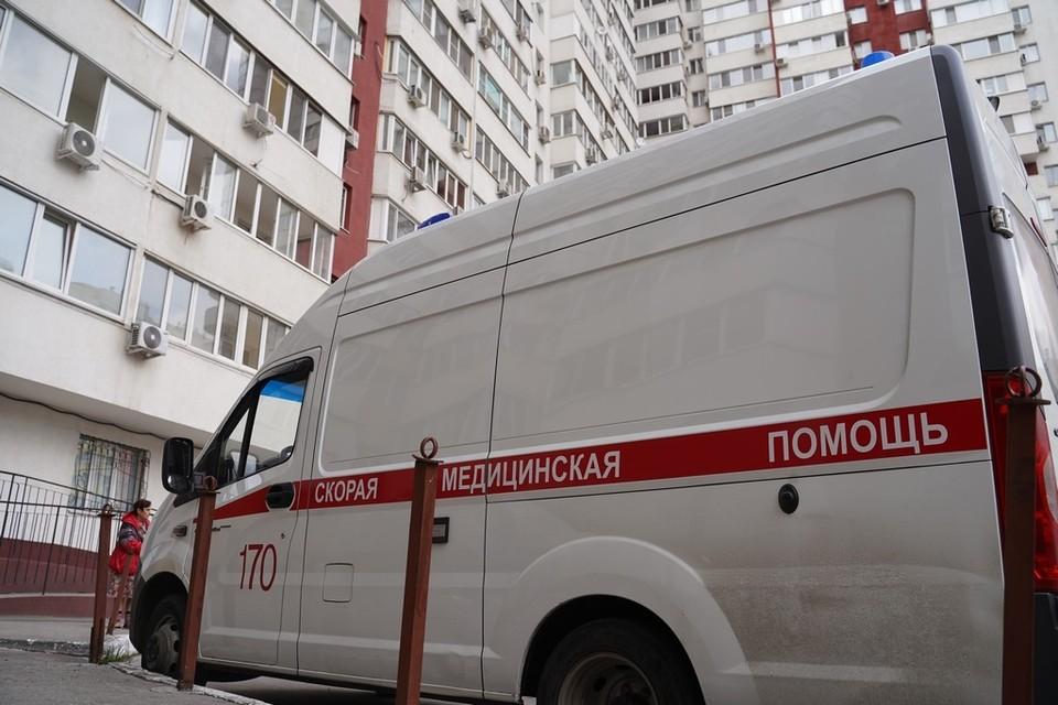 С начала пандемии коронавирусом в Самарской области заразились около 65 тысяч человек