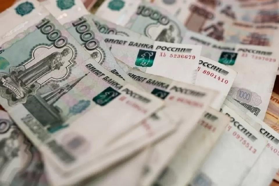 Эксперт оценил, насколько опасна высокая закредитованность россиян.