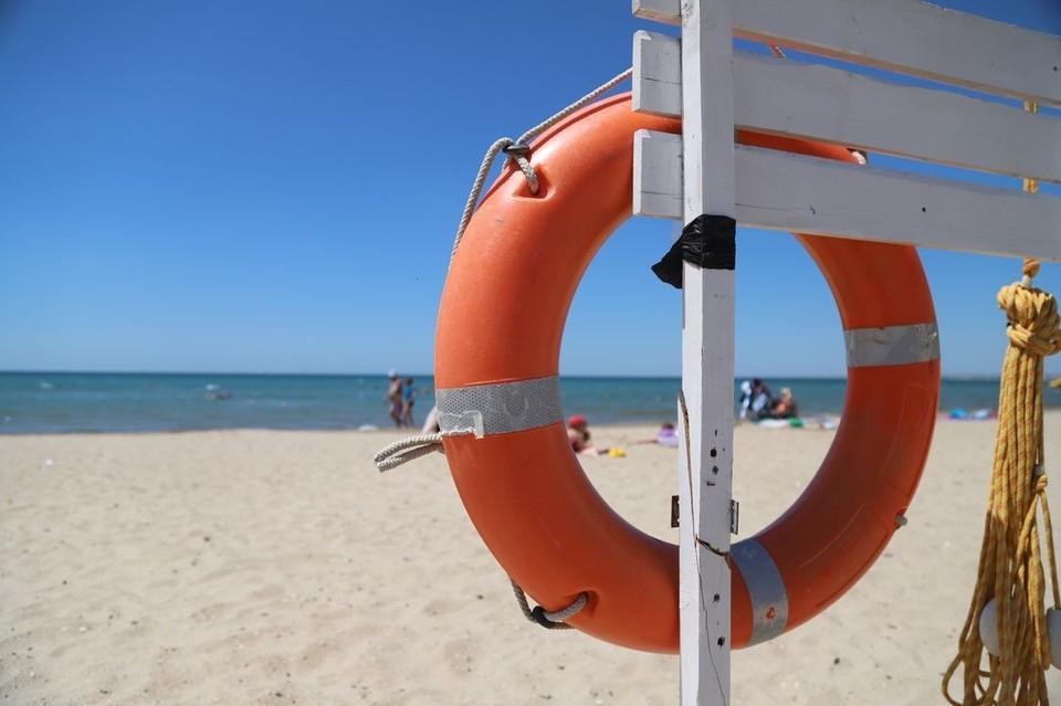 Пляж Академгородка в этом году снова будет закрыт.