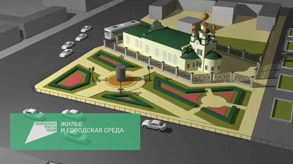 Порядка 31 тысяч пермяков отдали свой голос за разные парки и скверы краевой столицы.