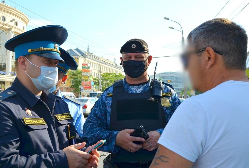 В Астраханской области судебные приставы решили конфликт между двумя бывшими супругами