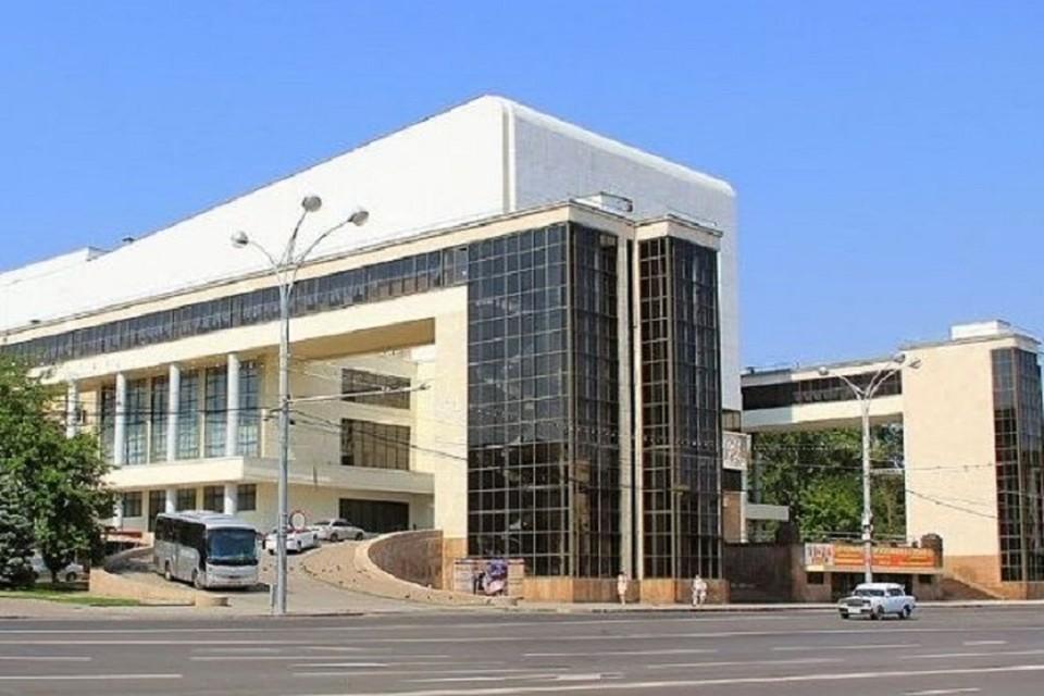 В 2021 году театр получит 97,7 млн рублей Фото: сайт правительства РО