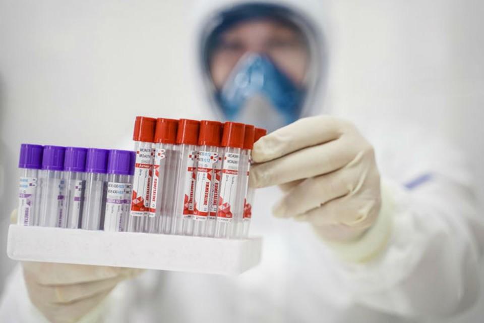 Новое отечественное лекарство облегчает течение пневмонии и других последствий коронавируса.