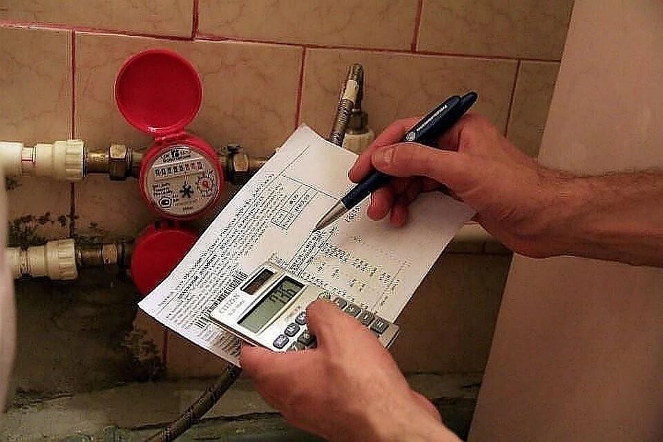 В Тверской области прокуратура попросила заблокировать сайты с информацией, как «скрутить» счётчики воды.