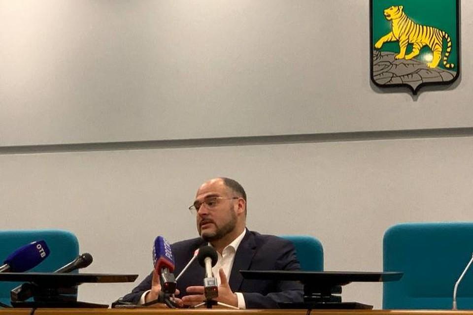 Константин Шестаков рассказал, почему мэрия завалена исками, и что нужно сделать, чтобы урегулировать споры