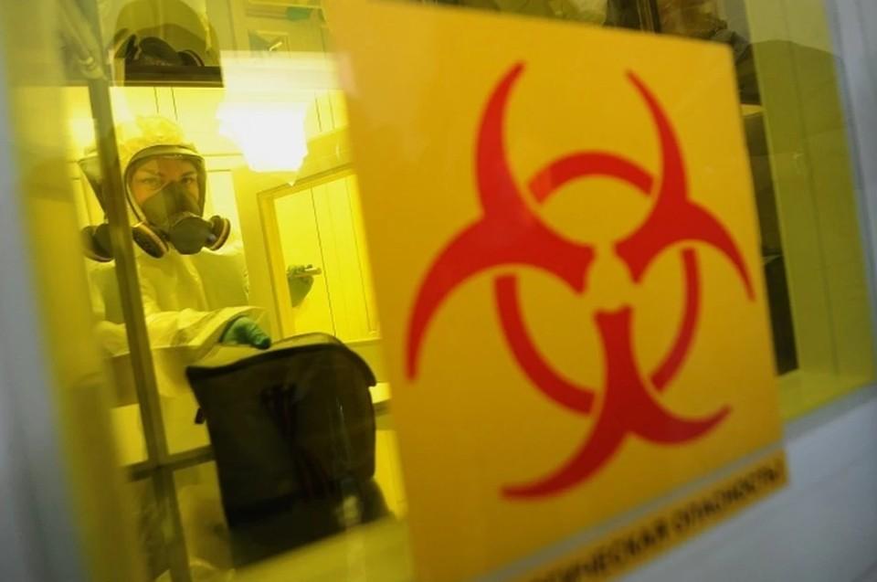Всего в Пермском крае с начала пандемии коронавирусом заболели 57660 человек.
