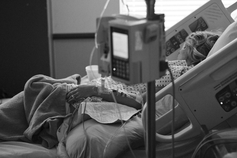 В Удмуртии от коронавируса скончались три человека старше 65 лет Фото: pixabay.com