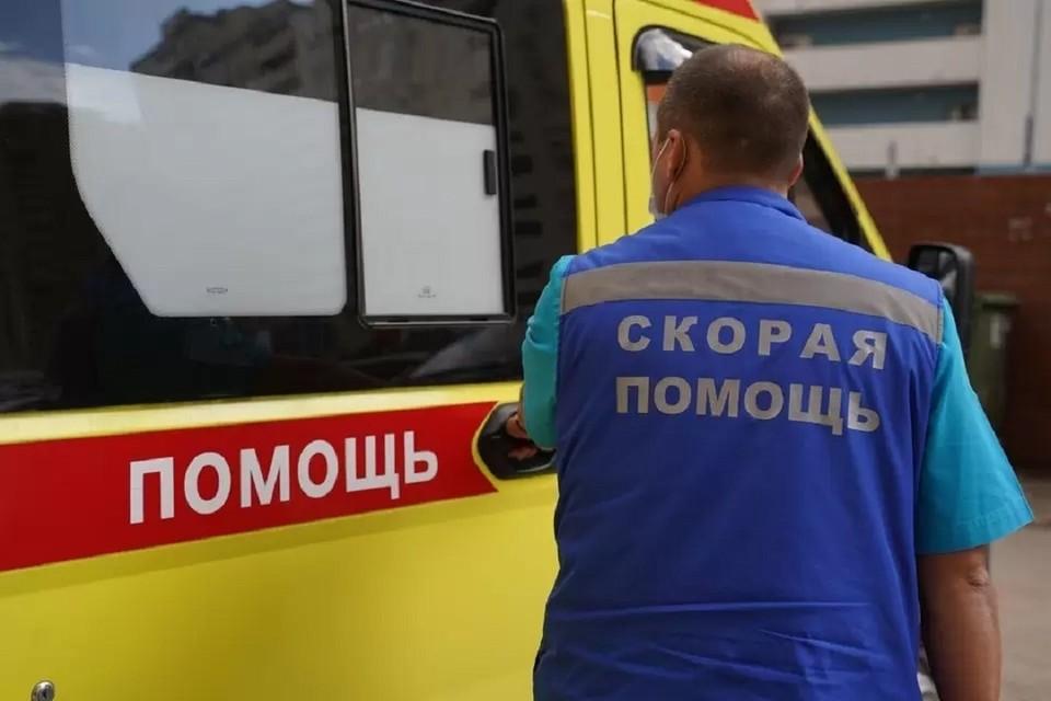 В Новосибирске от коронавируса умер 94-летний пенсионер.