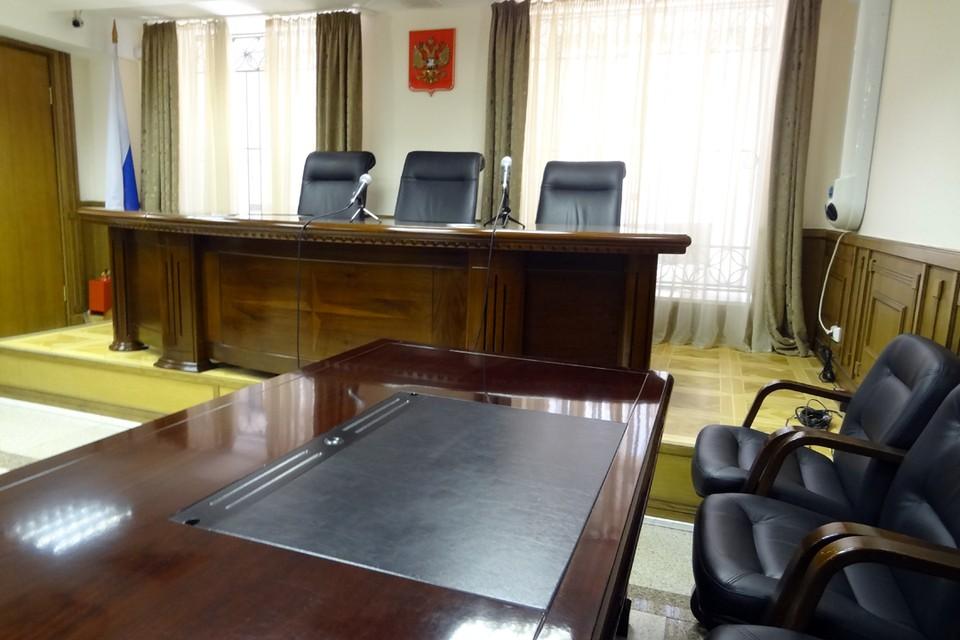 Курганец, дебоширивший на Тазовском месторождении, предстанет перед судом