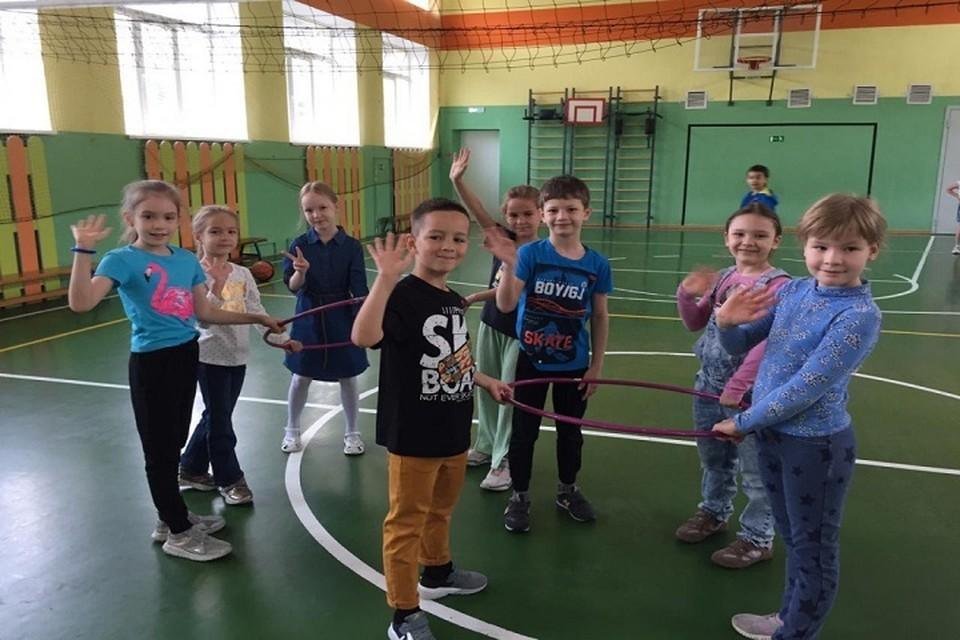 В первую смену работают 80 пришкольных лагерей Фото: сайт администрации Ростова
