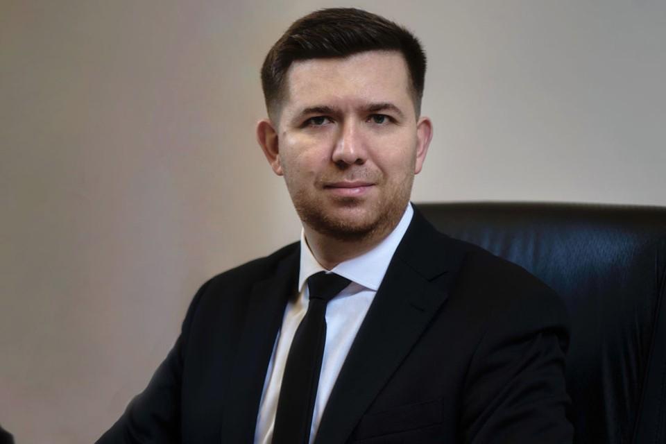 Филиал ПАО «Банк Уралсиб» в Санкт-Петербурге возглавил Ренат Сейфетдинов. Фото: пресс-служба банка «Уралсиб».