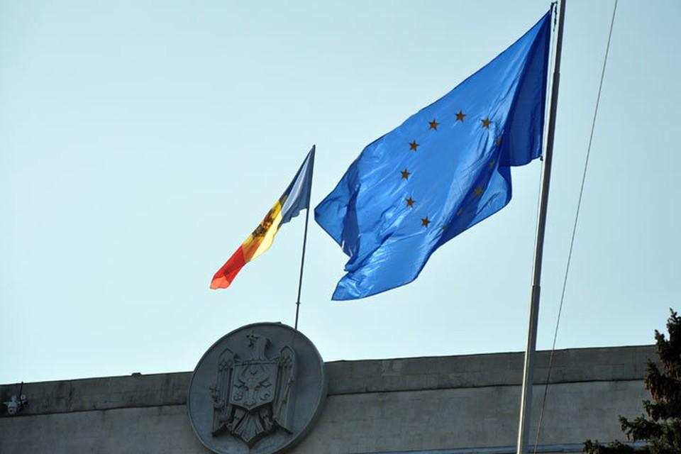 Посмотрим, на каких условиях НЕС предоставит Молдове сотни миллионов евро.
