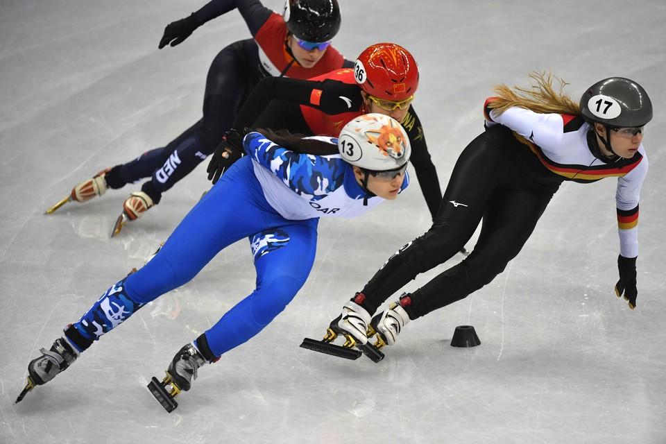 Чемпионат Европы по шорт-треку состоится в Сочи в 2024 году